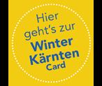 Kärntencard Winter