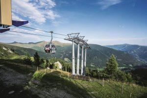 Wandern & Familienurlaub in Kärnten: Die Bad Kleinkirchheimer Bergbahnen
